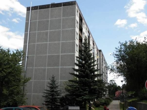 Prodej bytu 3+1, Cvikov, foto 1 Reality, Byty na prodej | spěcháto.cz - bazar, inzerce