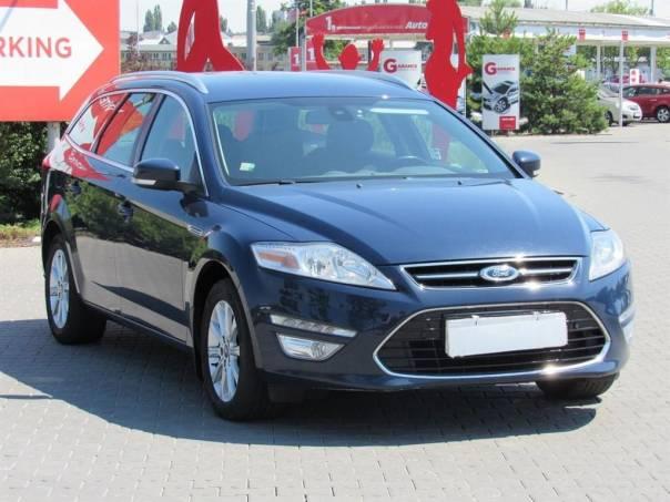 Ford Mondeo  2.0i, 1.maj,Serv.kniha,ČR, foto 1 Auto – moto , Automobily | spěcháto.cz - bazar, inzerce zdarma