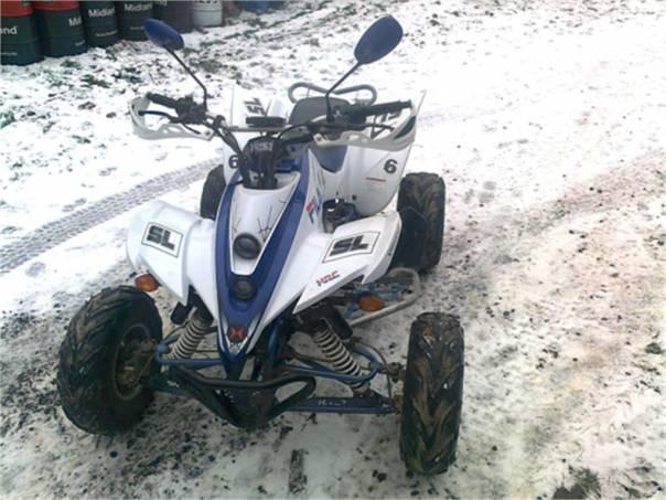 Shineray Extreme STYXE, foto 1 Auto – moto , Motocykly a čtyřkolky | spěcháto.cz - bazar, inzerce zdarma