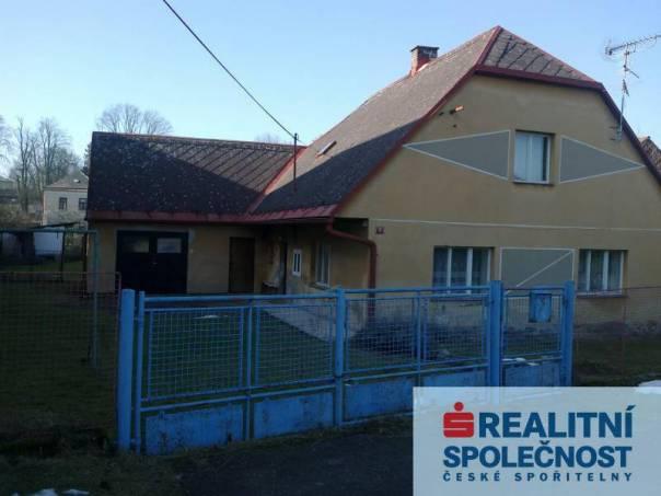 Prodej domu, Bílé Poličany, foto 1 Reality, Domy na prodej | spěcháto.cz - bazar, inzerce