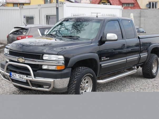 Chevrolet Silverado 2500 LT 6.6TD 185kW, foto 1 Auto – moto , Automobily | spěcháto.cz - bazar, inzerce zdarma