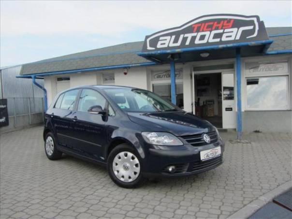 Volkswagen Golf Plus 1.4 Klima, serviska, foto 1 Auto – moto , Automobily | spěcháto.cz - bazar, inzerce zdarma