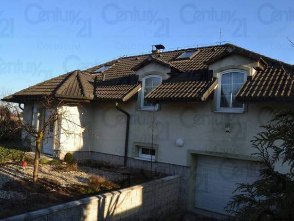 Prodej domu, Úhonice, foto 1 Reality, Domy na prodej | spěcháto.cz - bazar, inzerce
