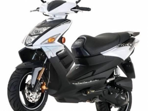 TGB Bullet , foto 1 Auto – moto , Motocykly a čtyřkolky | spěcháto.cz - bazar, inzerce zdarma