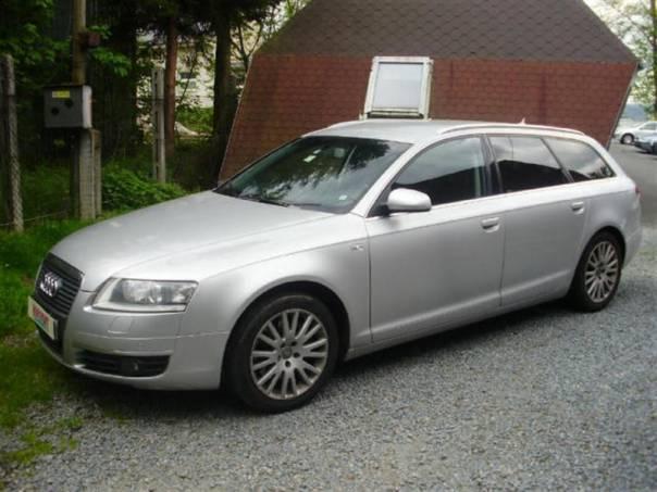 Audi A6 AVANT 2,7 TDI QUATTRO, foto 1 Auto – moto , Automobily | spěcháto.cz - bazar, inzerce zdarma
