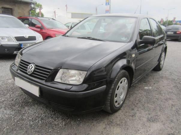 Volkswagen Bora 2.0i, foto 1 Auto – moto , Automobily | spěcháto.cz - bazar, inzerce zdarma