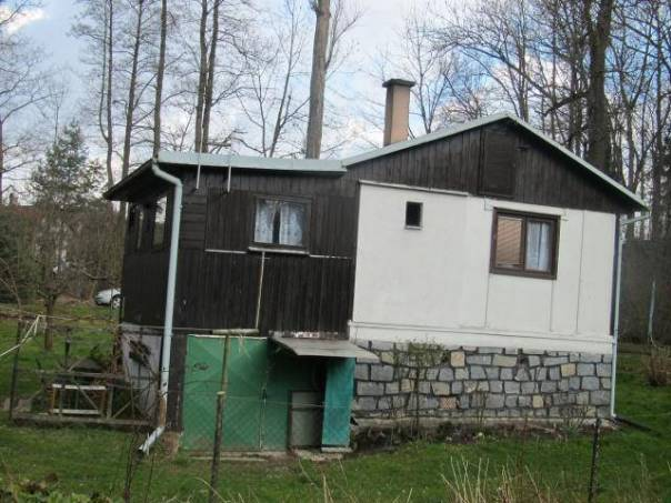 Prodej chaty 3+1, Slatiňany - Kunčí, foto 1 Reality, Chaty na prodej | spěcháto.cz - bazar, inzerce
