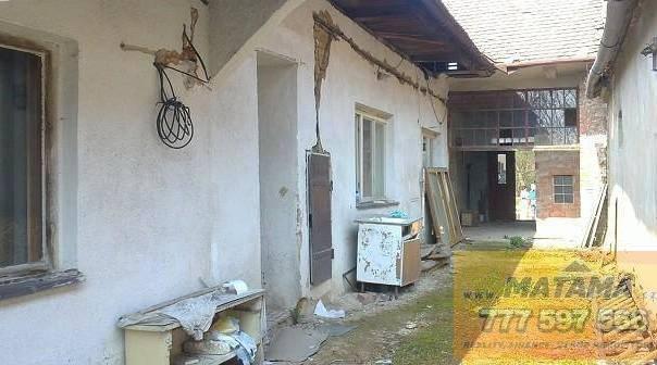 Prodej domu 4+1, Strachotice - Micmanice, foto 1 Reality, Domy na prodej | spěcháto.cz - bazar, inzerce