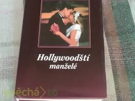 Hollywoodští manželé , Hobby, volný čas, Knihy  | spěcháto.cz - bazar, inzerce zdarma