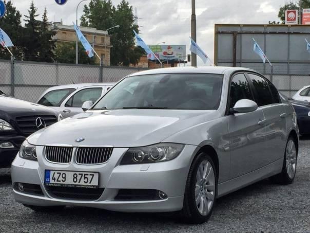 BMW Řada 3 320d Aut. 110.000 KM, foto 1 Auto – moto , Automobily | spěcháto.cz - bazar, inzerce zdarma