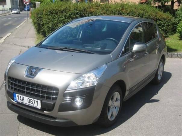 Peugeot 3008 1,6THP Premium 1.maj. Navigace, foto 1 Auto – moto , Automobily | spěcháto.cz - bazar, inzerce zdarma