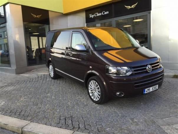 Volkswagen Multivan 2,0TDi 4X4 Highline, foto 1 Auto – moto , Automobily | spěcháto.cz - bazar, inzerce zdarma