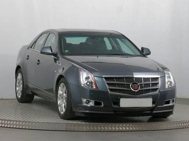 Cadillac CTS 3.6 V6, foto 1 Auto – moto , Automobily | spěcháto.cz - bazar, inzerce zdarma