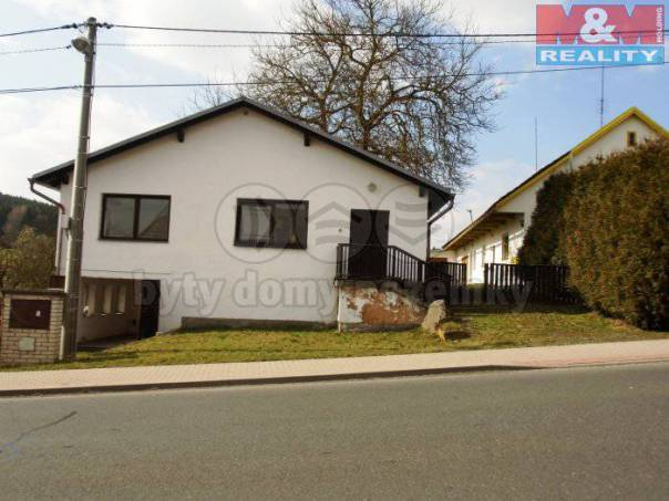 Prodej domu, Všeruby, foto 1 Reality, Domy na prodej | spěcháto.cz - bazar, inzerce