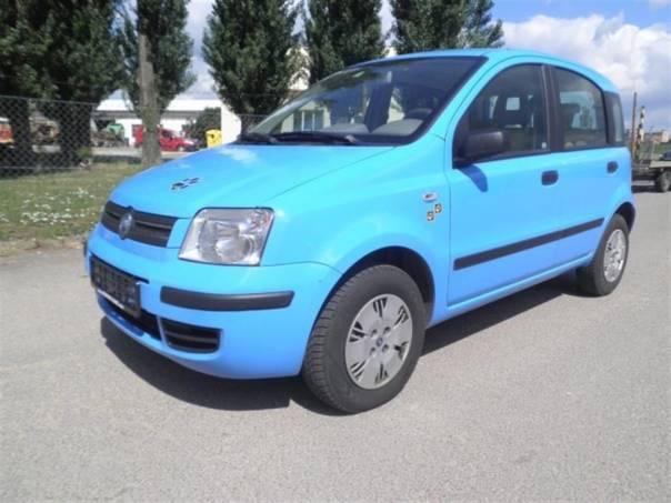 Fiat Panda 1,3 MULTIJET,KLIMA, foto 1 Auto – moto , Automobily | spěcháto.cz - bazar, inzerce zdarma