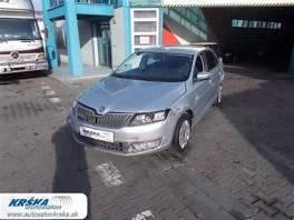 Škoda Rapid 1.2 TSI 1.2 TSI