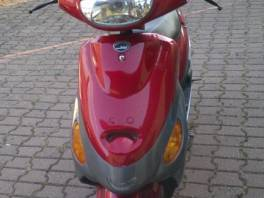 Kentoya Zoom  , Auto – moto , Motocykly a čtyřkolky  | spěcháto.cz - bazar, inzerce zdarma