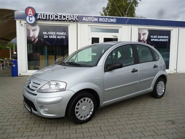 Citroën C3 1,4 HDI KLIMATIZACE, foto 1 Auto – moto , Automobily | spěcháto.cz - bazar, inzerce zdarma