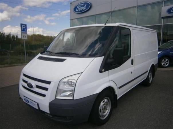 Ford Transit 2,2TDCi,85KW,1MAJ,CZ,113TKM, foto 1 Užitkové a nákladní vozy, Do 7,5 t | spěcháto.cz - bazar, inzerce zdarma
