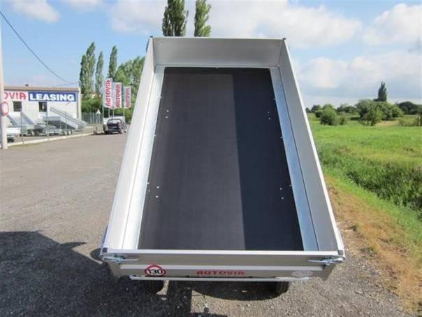DLT 2,6T 2,57/1,48/ 0,35 - 2RH, foto 1 Užitkové a nákladní vozy, Přívěsy a návěsy | spěcháto.cz - bazar, inzerce zdarma