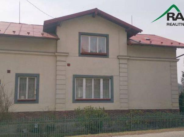 Prodej domu, Loket, foto 1 Reality, Domy na prodej | spěcháto.cz - bazar, inzerce