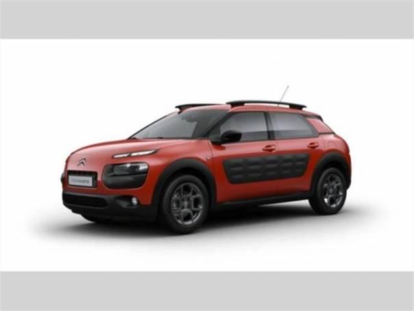 Citroën  1.6 BlueHDI 100  Shine, foto 1 Auto – moto , Automobily | spěcháto.cz - bazar, inzerce zdarma