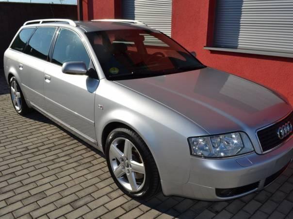 Audi A6 2.5 TDI / 1. MAJ. / SERVISKA /, foto 1 Auto – moto , Automobily | spěcháto.cz - bazar, inzerce zdarma