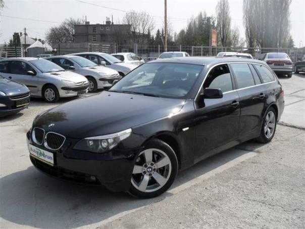 BMW Řada 5 530XD 3.0 Automat, foto 1 Auto – moto , Automobily | spěcháto.cz - bazar, inzerce zdarma