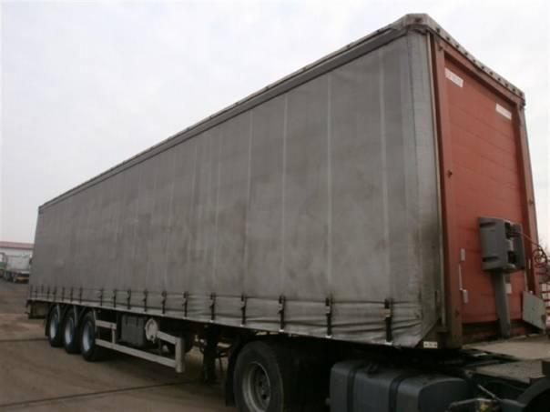 GENERAL Trailers (ID 9766), foto 1 Užitkové a nákladní vozy, Přívěsy a návěsy | spěcháto.cz - bazar, inzerce zdarma