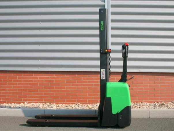 S 110 (PS991), foto 1 Pracovní a zemědělské stroje, Vysokozdvižné vozíky | spěcháto.cz - bazar, inzerce zdarma