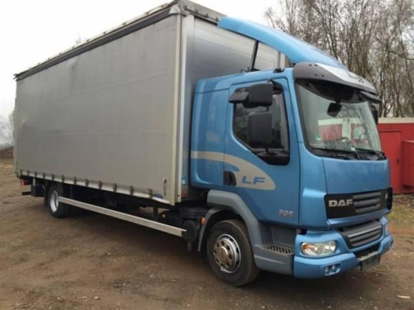 LF 45.250 4x2 val. + plachta, foto 1 Užitkové a nákladní vozy, Nad 7,5 t | spěcháto.cz - bazar, inzerce zdarma