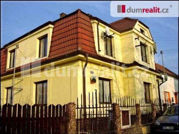 Prodej domu, Libochovany, foto 1 Reality, Domy na prodej | spěcháto.cz - bazar, inzerce
