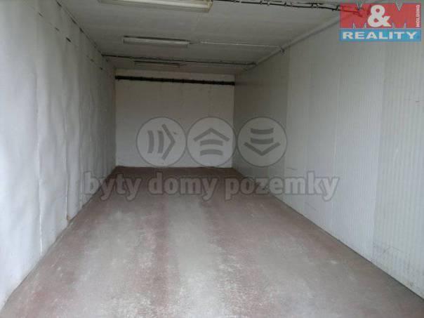 Pronájem garáže, Chlumec nad Cidlinou, foto 1 Reality, Parkování, garáže | spěcháto.cz - bazar, inzerce