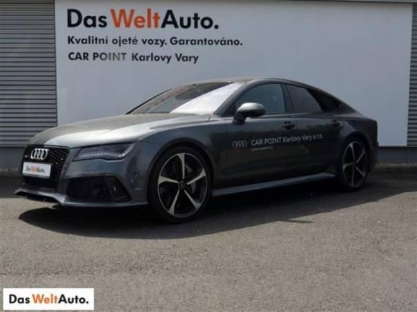 Audi  SB. 4,0 TFSI quattro Tiptronic, foto 1 Auto – moto , Automobily | spěcháto.cz - bazar, inzerce zdarma