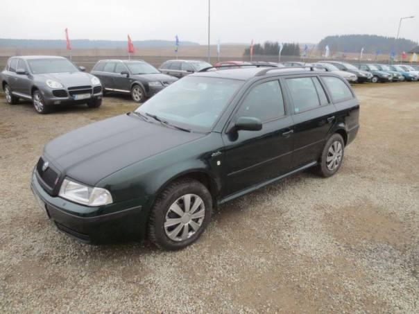 Škoda Octavia Combi 4x4, foto 1 Auto – moto , Automobily | spěcháto.cz - bazar, inzerce zdarma