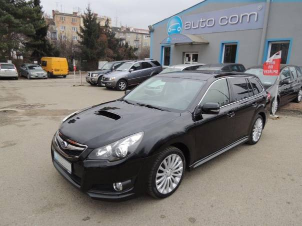 Subaru Legacy 2.0D Sport Xenon Serviska, foto 1 Auto – moto , Automobily | spěcháto.cz - bazar, inzerce zdarma