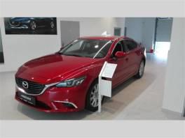 Mazda 6 2,2 D 150K. Attraction sedan , Auto – moto , Automobily  | spěcháto.cz - bazar, inzerce zdarma