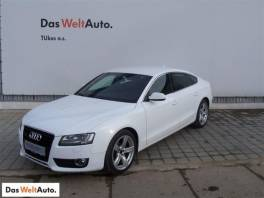 Audi A5 3,0TDI / 176 kW quattro