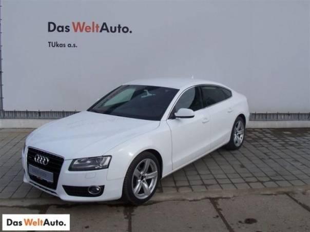 Audi A5 3,0TDI / 176 kW quattro, foto 1 Auto – moto , Automobily | spěcháto.cz - bazar, inzerce zdarma