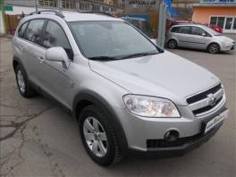 Chevrolet Captiva 2,0   VCDI 4X4 AUT. LT MEDIUM