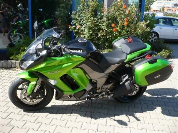 Z 1000 SX TOURING ABS, foto 1 Auto – moto , Motocykly a čtyřkolky | spěcháto.cz - bazar, inzerce zdarma
