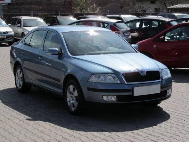 Škoda Octavia  1.6, Serv.kniha, digi.klima, foto 1 Auto – moto , Automobily | spěcháto.cz - bazar, inzerce zdarma