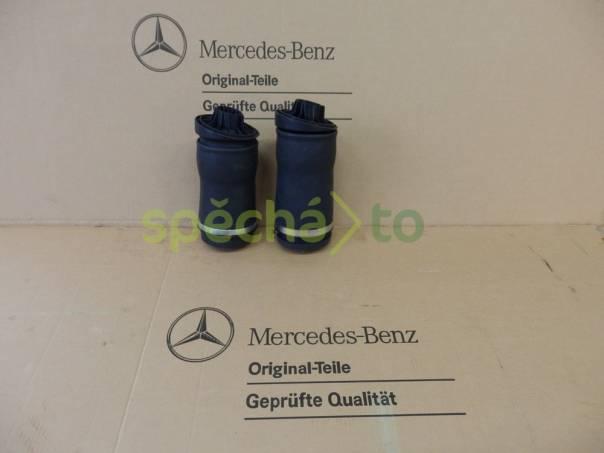 Zadní měch mercedes ML- W164 GL, X164, R W251, foto 1 Náhradní díly a příslušenství, Osobní vozy | spěcháto.cz - bazar, inzerce zdarma