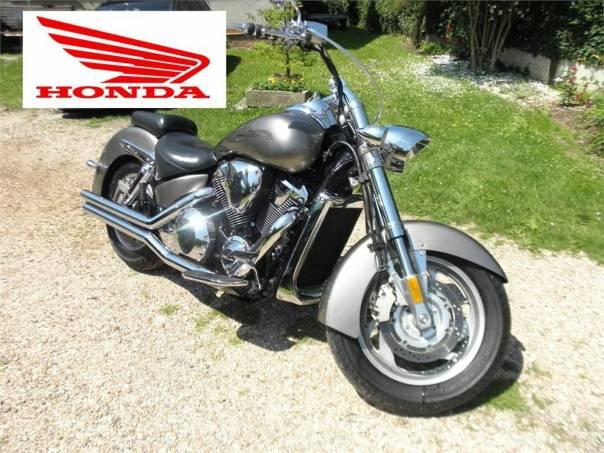 Honda VTX 1800 NEO, foto 1 Auto – moto , Motocykly a čtyřkolky | spěcháto.cz - bazar, inzerce zdarma