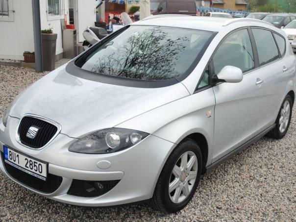 Seat Altea XL 2.0TDi 103kW, foto 1 Auto – moto , Automobily | spěcháto.cz - bazar, inzerce zdarma