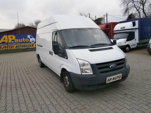 Ford Transit 300L MAXI KLIMA SERISKA 2.2TDCI, foto 1 Užitkové a nákladní vozy, Do 7,5 t | spěcháto.cz - bazar, inzerce zdarma
