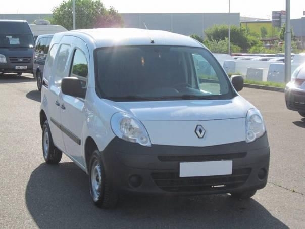 Renault Kangoo  1.5 DCI, Serv.kniha, ABS, foto 1 Auto – moto , Automobily | spěcháto.cz - bazar, inzerce zdarma