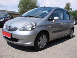 Honda Jazz 1,2i-DSiLPG Klima,SERVISKA,Top , Auto – moto , Automobily  | spěcháto.cz - bazar, inzerce zdarma