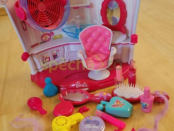 Prodám Barbie kadeřnický salon pro zvířata, foto 1 Pro děti, Hračky | spěcháto.cz - bazar, inzerce zdarma