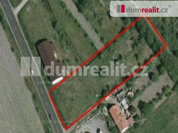 Prodej pozemku, Kly, foto 1 Reality, Pozemky | spěcháto.cz - bazar, inzerce